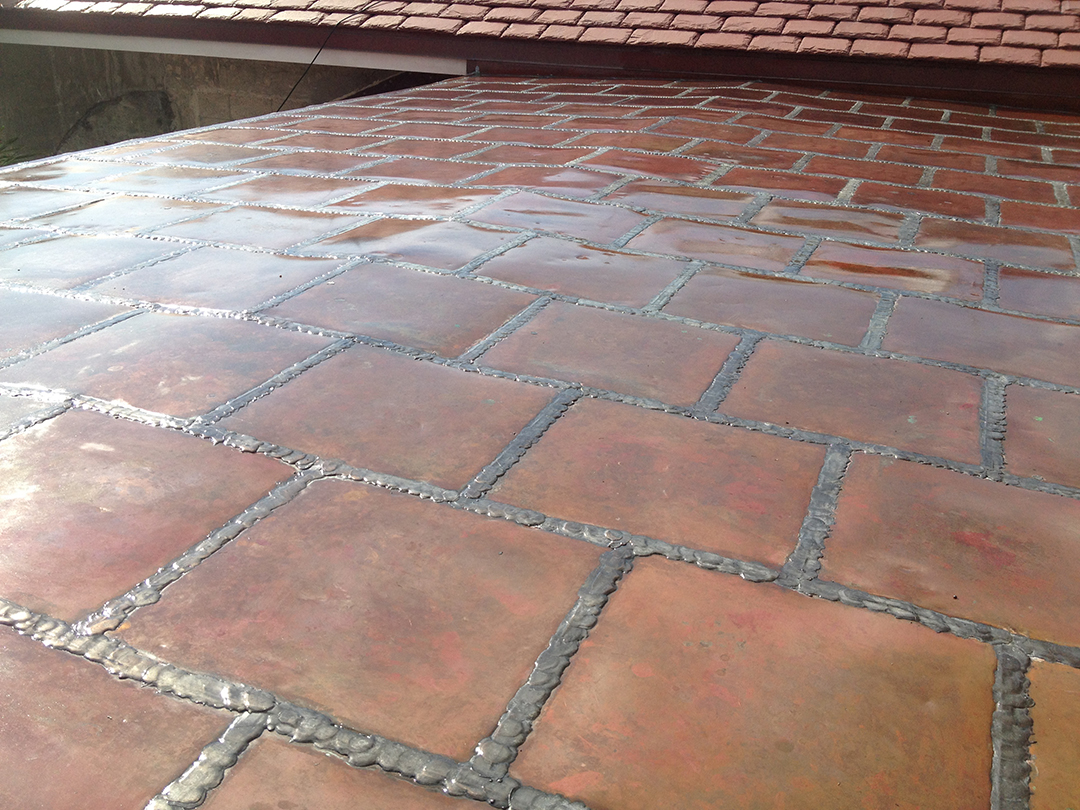essentials of clay and concrete roof Charlotte roofer: clay and concrete tiles luckily for homeowners, there are many different reliable and beautiful roofing materials to choose from currently.
