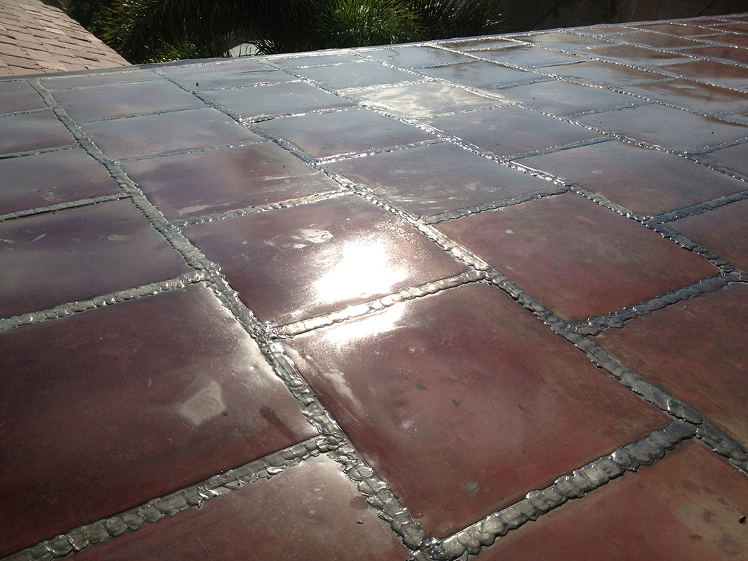 Starpro Roofing Copper Roofing Accessories Accents